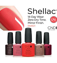 shellac smalto semipermanente